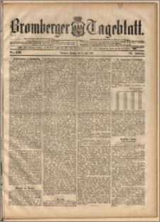 Bromberger Tageblatt. J. 16, 1892, nr 136