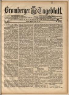 Bromberger Tageblatt. J. 16, 1892, nr 137