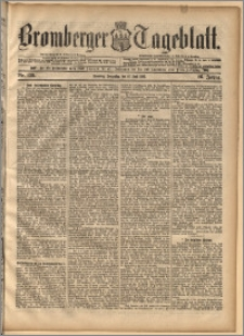 Bromberger Tageblatt. J. 16, 1892, nr 138