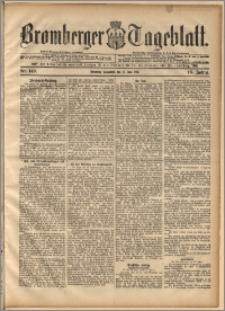 Bromberger Tageblatt. J. 16, 1892, nr 140