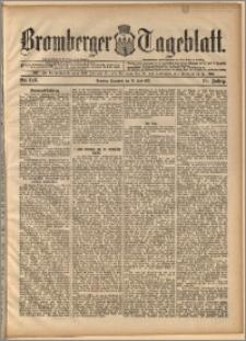Bromberger Tageblatt. J. 16, 1892, nr 146