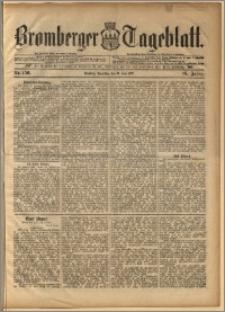 Bromberger Tageblatt. J. 16, 1892, nr 150