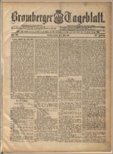 Bromberger Tageblatt. J. 16, 1892, nr 78