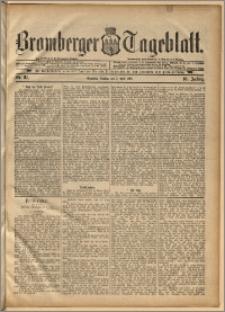 Bromberger Tageblatt. J. 16, 1892, nr 81