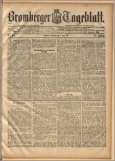 Bromberger Tageblatt. J. 16, 1892, nr 83