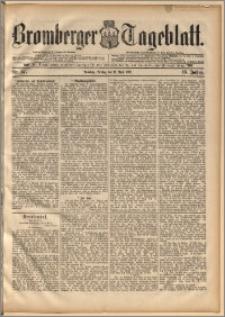 Bromberger Tageblatt. J. 16, 1892, nr 87