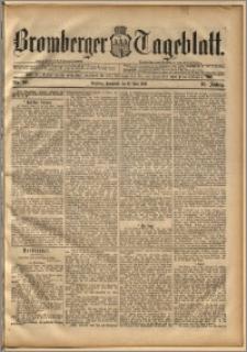 Bromberger Tageblatt. J. 16, 1892, nr 90