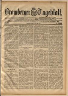 Bromberger Tageblatt. J. 16, 1892, nr 94