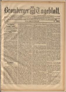 Bromberger Tageblatt. J. 16, 1892, nr 97