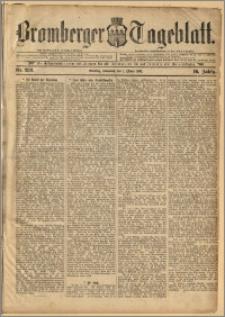 Bromberger Tageblatt. J. 16, 1892, nr 230