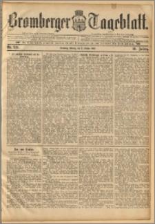 Bromberger Tageblatt. J. 16, 1892, nr 231