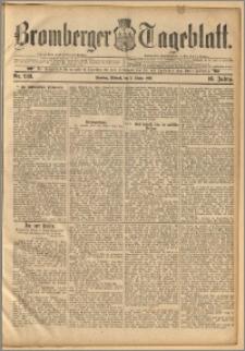 Bromberger Tageblatt. J. 16, 1892, nr 233