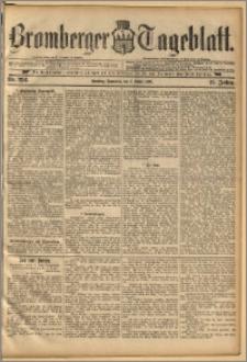 Bromberger Tageblatt. J. 16, 1892, nr 236