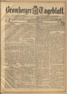 Bromberger Tageblatt. J. 16, 1892, nr 237