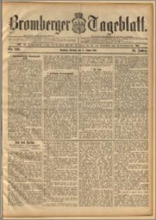 Bromberger Tageblatt. J. 16, 1892, nr 239