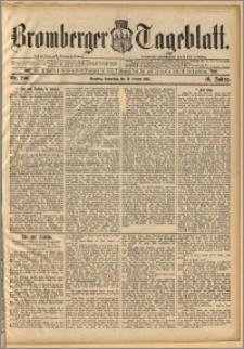 Bromberger Tageblatt. J. 16, 1892, nr 240