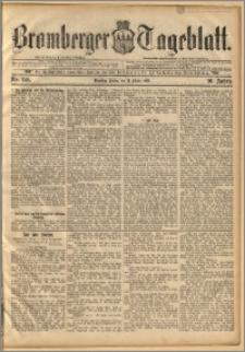 Bromberger Tageblatt. J. 16, 1892, nr 241