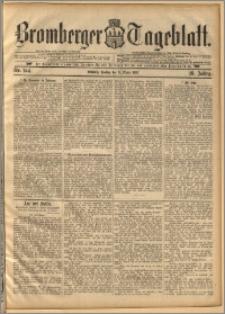 Bromberger Tageblatt. J. 16, 1892, nr 244