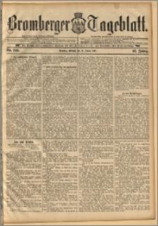 Bromberger Tageblatt. J. 16, 1892, nr 245