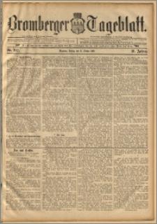 Bromberger Tageblatt. J. 16, 1892, nr 247