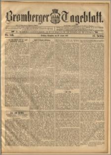 Bromberger Tageblatt. J. 16, 1892, nr 248
