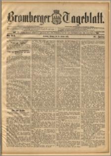 Bromberger Tageblatt. J. 16, 1892, nr 250