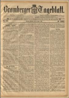 Bromberger Tageblatt. J. 16, 1892, nr 251