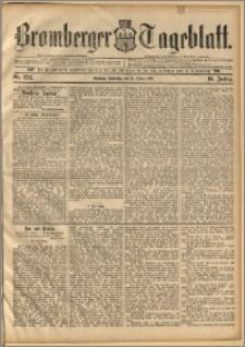 Bromberger Tageblatt. J. 16, 1892, nr 252
