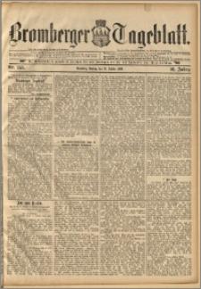 Bromberger Tageblatt. J. 16, 1892, nr 255