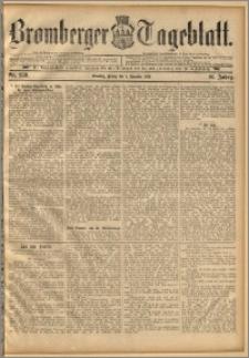 Bromberger Tageblatt. J. 16, 1892, nr 259