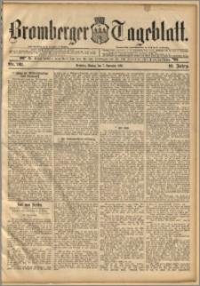 Bromberger Tageblatt. J. 16, 1892, nr 261
