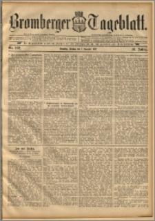 Bromberger Tageblatt. J. 16, 1892, nr 262