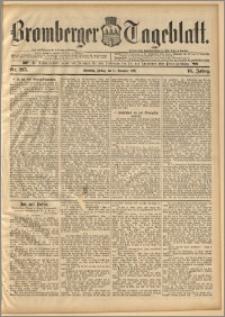 Bromberger Tageblatt. J. 16, 1892, nr 265