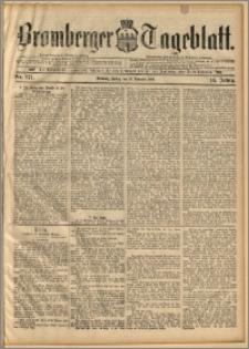 Bromberger Tageblatt. J. 16, 1892, nr 271