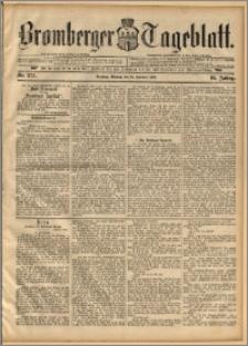 Bromberger Tageblatt. J. 16, 1892, nr 275