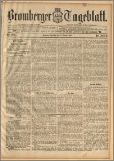 Bromberger Tageblatt. J. 16, 1892, nr 276