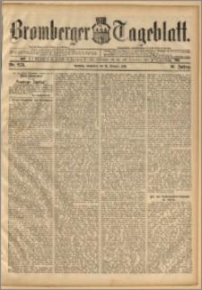 Bromberger Tageblatt. J. 16, 1892, nr 278