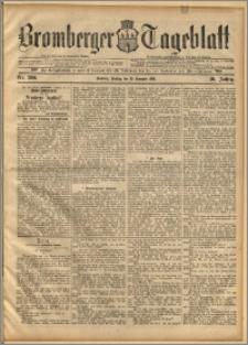 Bromberger Tageblatt. J. 16, 1892, nr 280