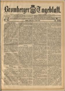 Bromberger Tageblatt. J. 16, 1892, nr 283