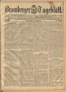 Bromberger Tageblatt. J. 16, 1892, nr 286