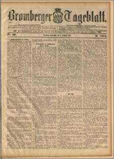 Bromberger Tageblatt. J. 16, 1892, nr 288