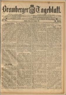 Bromberger Tageblatt. J. 16, 1892, nr 289