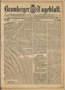 Bromberger Tageblatt. J. 16, 1892, nr 290