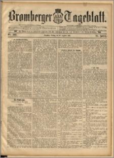 Bromberger Tageblatt. J. 16, 1892, nr 292