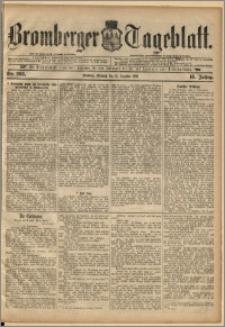 Bromberger Tageblatt. J. 16, 1892, nr 293