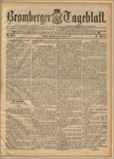 Bromberger Tageblatt. J. 16, 1892, nr 296