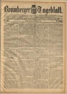 Bromberger Tageblatt. J. 16, 1892, nr 297