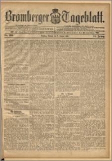 Bromberger Tageblatt. J. 16, 1892, nr 299