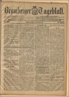 Bromberger Tageblatt. J. 16, 1892, nr 300