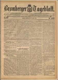 Bromberger Tageblatt. J. 16, 1892, nr 305
